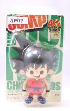 "Weekly Jump 40th Panson Works Son Goku 4.7"" Vinyl Figure Banpresto Japan A8997"