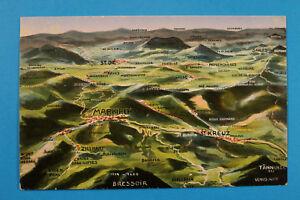 Haut Rhin 68 Elsass AK CPA St Croix St-Mari-aux-Mines Markirch St. Dié 1915 WWI
