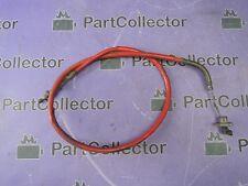 USED HONDA CBR400RR NC23 TRI-ARM CLUTCH CABLE 22870-KY2-700 1988 1989