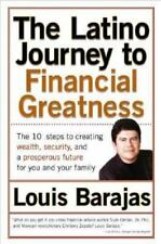 The Latino Journey to Financial Greatness : The 10 Steps to Creating Wealth, Sec