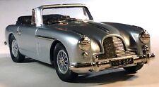 Lansdowne Models 1956 Aston Martin DB2-4 Mk.II Convertible