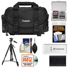 Canon DSLR Digital Camera Case Bag for EOS 6D 60D 7D 70D 5D Mark II III