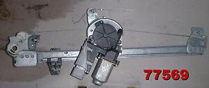 Fensterheber vorne rechts elek.  Citroen C3  1,6 16V 80/109 EZ: 09.2002 (77569)