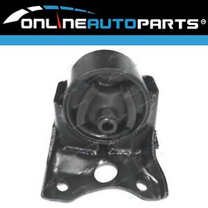 Front Left Engine Mount fits Nissan Maxima A33 1999 to 2003 V6 VQ30DE 3L