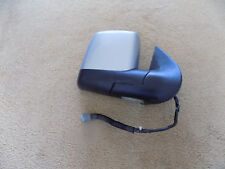 2003 LINCOLN AVIATOR OEM Passenger SIDE Right HAND POWER SIDE MIRROR SILVER