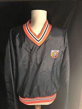 Bike Athletic Chicago Bears Vintage NFL Pull Over Vintage Medium Jacket