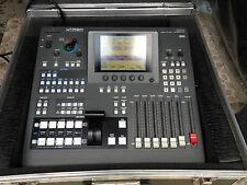 Panasonic ag-mx70 Digital a/v Mixeur professionnel vidéo Mixeur SDI