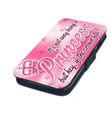 Carcasas de color principal rosa para teléfonos móviles y PDAs con anuncio de conjunto
