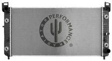 Radiator Performance Radiator 2935