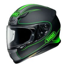 SHOEI NXR Flagger Tc4 Full Face Motorcycle Helmet 735682 M