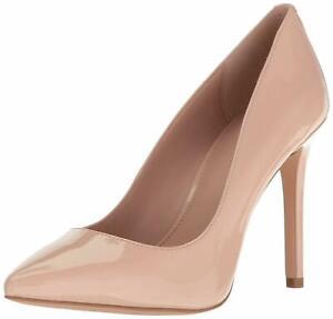 BCBGeneration Women's Heidi Patent Pointed-Toe Pumps Size 5M $89.00