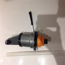 Pompe a Levier pour fût 60 et 200l, plastique Manuel CPD