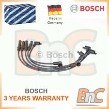 BOSCH IGNITION CABLE KIT VOLVO OEM 0986356847