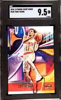 2018-19 COURT KINGS II TRAE YOUNG RC SGC 9.5
