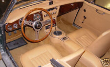 Austin Healey 3000 MK3 Doeskin Leather Interior Buckingham Classic Interiors new