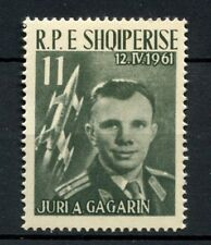 Albania 1962 SG#690 11L 1st Manned Space FLight MH #A30942
