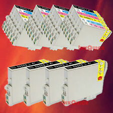 28 T048 48 INK FOR EPSON Stylus Photo R320 R340 RX500