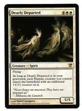 MTG Innistrad Rare Dearly Departed