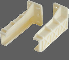 Pull out shelf 1 pair Blum Rear Mount sockets for 230M slides 602300 602301