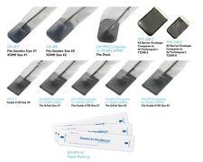 Digital X Ray Sensor Sheaths Dx 999 Amp 20999 Fits Dexis 500 Pcs Dental