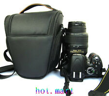 Camera Case Bag for Nikon DF D90 D7000 D3100 D3300 D5300 D3200 D5200 D5100 D700