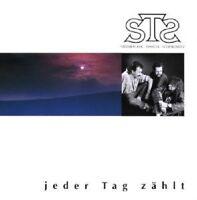 """STS """"JEDER TAG ZÄHLT"""" CD NEUWARE"""