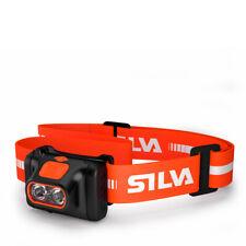 Silva Explorer rechargeable 3x projecteur//headtorch 350 LM IPX7
