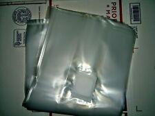 20 Mushroom Grow Bags 3B Filter Large Grain Spawn Gourmet Autoclavable Heat Seal