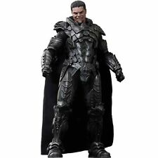 Ready Toys MMS216 Man Hot Di Acciaio Superman Generale Zod 1//6 Michael Shannon NUOVO