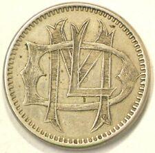 Richmond Quebec Merchant Token L.M. Dohlan LMD #1784