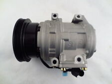 A/C AC Compressor fits 2005-2009 Tuscon (2.0L)