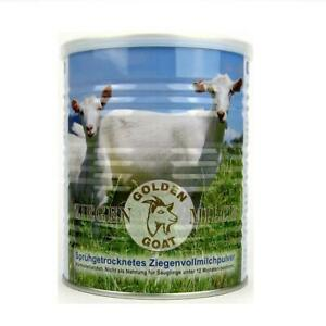 (33,73 EUR/kg) Golden Goat Ziegenmilchpulver Ziegenmilch konv. 400 g