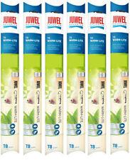 Juwel Fresh Water Aquarium Bulbs/Lamps