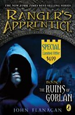 The Ruins of Gorlan (Rangers Apprentice, Book 1)