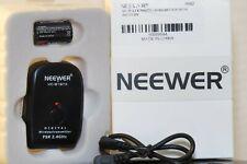 Neewer vc-816tx flash  TTL Remote