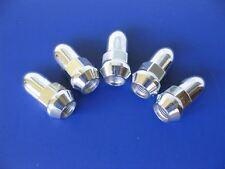 """Bullet Lug Nuts Acorn 1/2"""" Ford Dodge Lugs Nut 20 Pcs"""