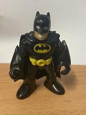 Fisher Imaginext DC Super Friends Mini Figure Batman.