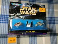 * VTG * NIB * NOS * Micro Machines Star Wars XII GALOOB 1997 NIP  65860 1A-51