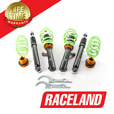 VW SCIROCCO MK3 1.4 2.0 TDI TSI - RACELAND ULTIMO COILOVERS SUSPENSION KIT