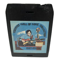 Chet Atkins 8 Track ARTCO  Country Hall of Fame Collection 1979 Vintage