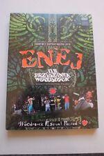 Enej - Przystanek Woodstock DVD - POLISH RELEASE