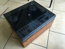 Revox A77 Perspex Dust Cover For A77 Reel to Reel Tape Recorder
