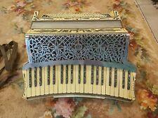 More details for vintage cellini accordion