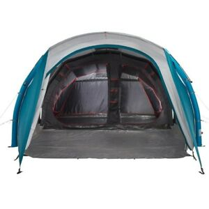 Outdoor Tents Inflatable Camping Tent Air Seconds 5 People 2 inner Tubes New
