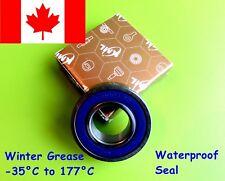 6004-2RS Bearing ( 6004 RD ) C3 Premium Sealed Ball Bearing 20x42x12 mm ( 1PCS )