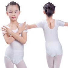 Ballet Tutu Princess Dance Dress Toddler Kid Girl Leotard Skirt Party Dancewear