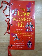 The Love Voodoo Kit Vol. 9 by Lou Harry (2001, Paperback) Book Only