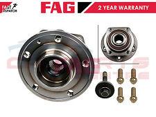 Pour volvo C70 2.0 2.3 2.4 2.5 t T5 avant roulement de roue hub kit meyle 272456