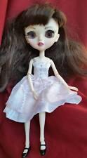 • ● · ✿ ✿ *  BLYTHE tangkou doll con occhiali bambola 33 cm ✿ 2006 ● · ✿ ✿ * •