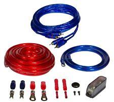 Crunch Kabelsatz 25qmm CRK25   25 mm²  Kabelset hochwertig